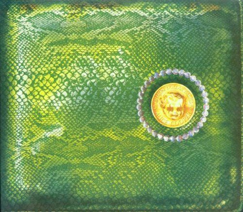 "ALICE COOPER ~ ""BILLION DOLLAR BABIES"""