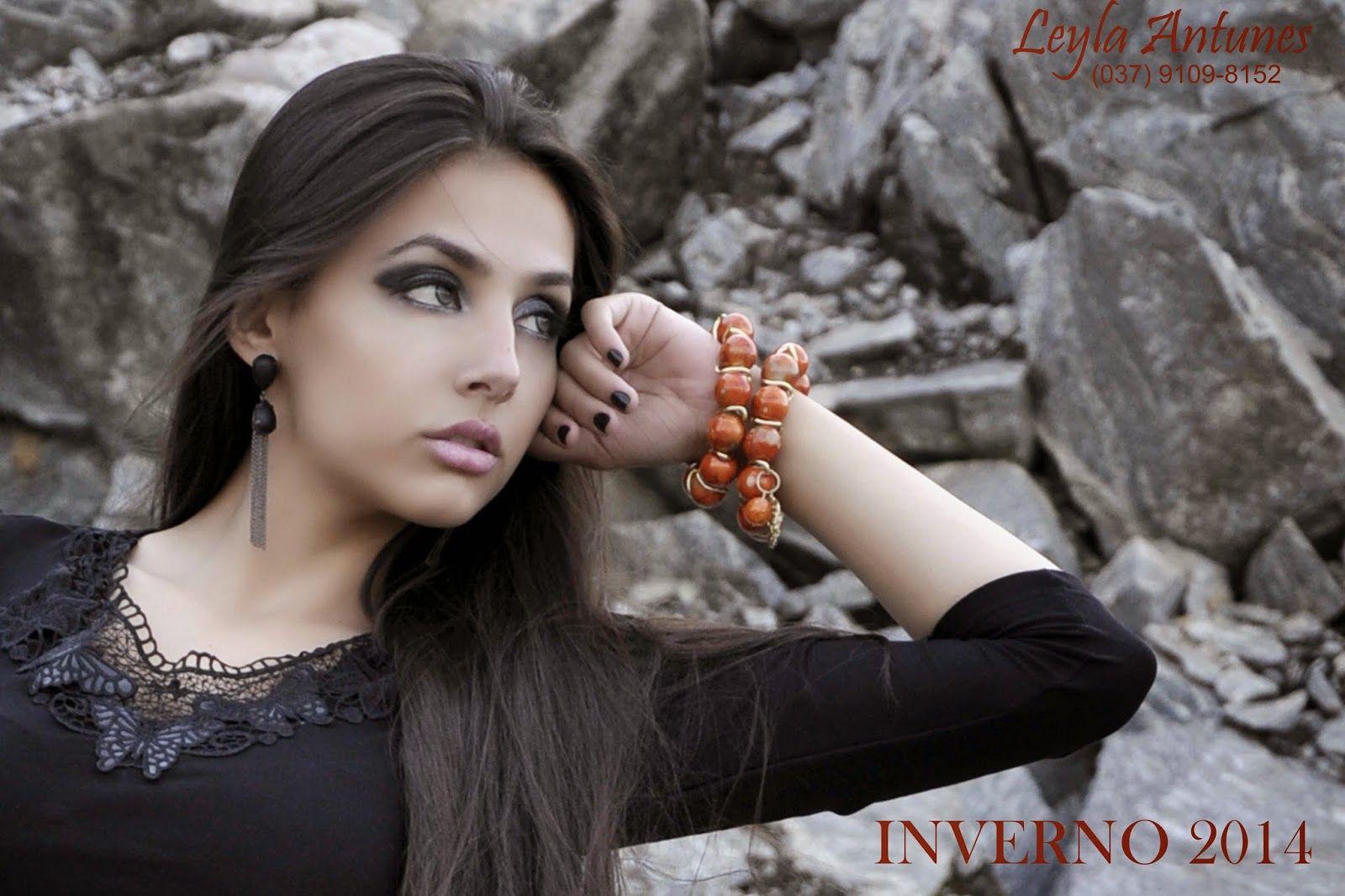 Leyla Antunes : OUTONO INVERNO 2014