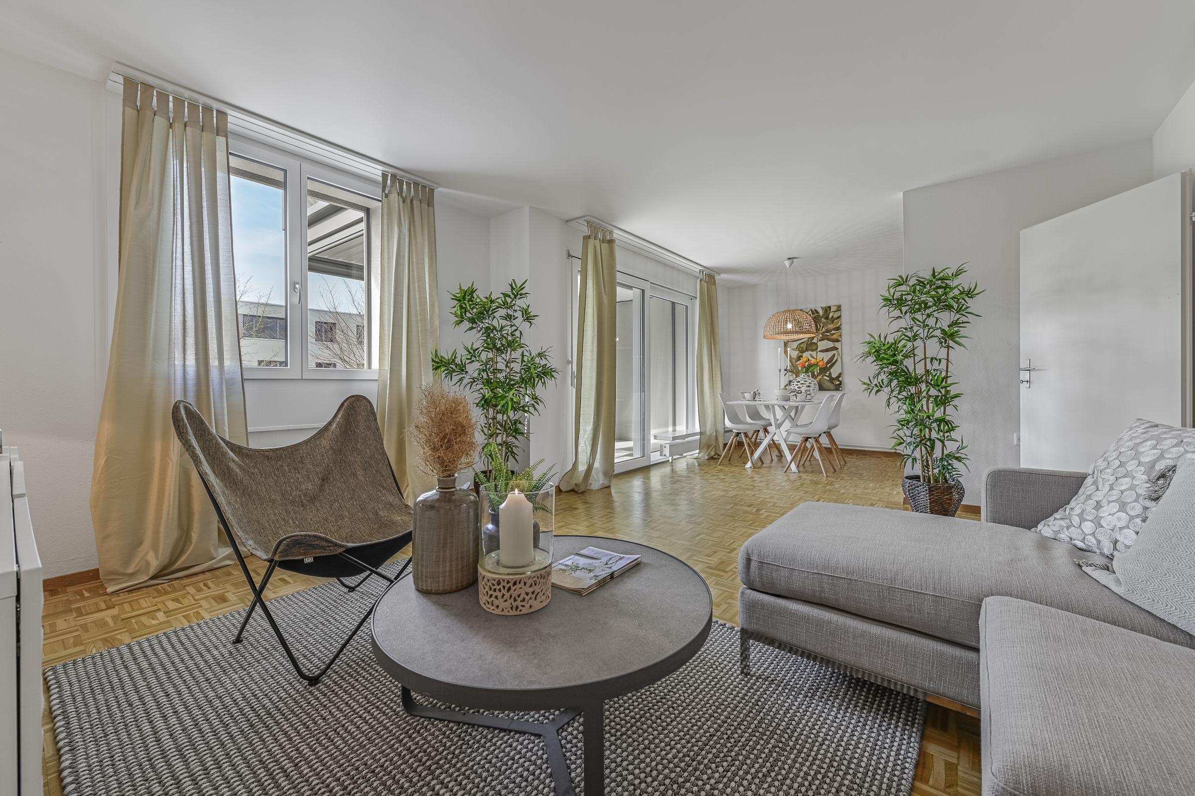 Semi-detached house for rent - Ltzelbachweg 15, 4123