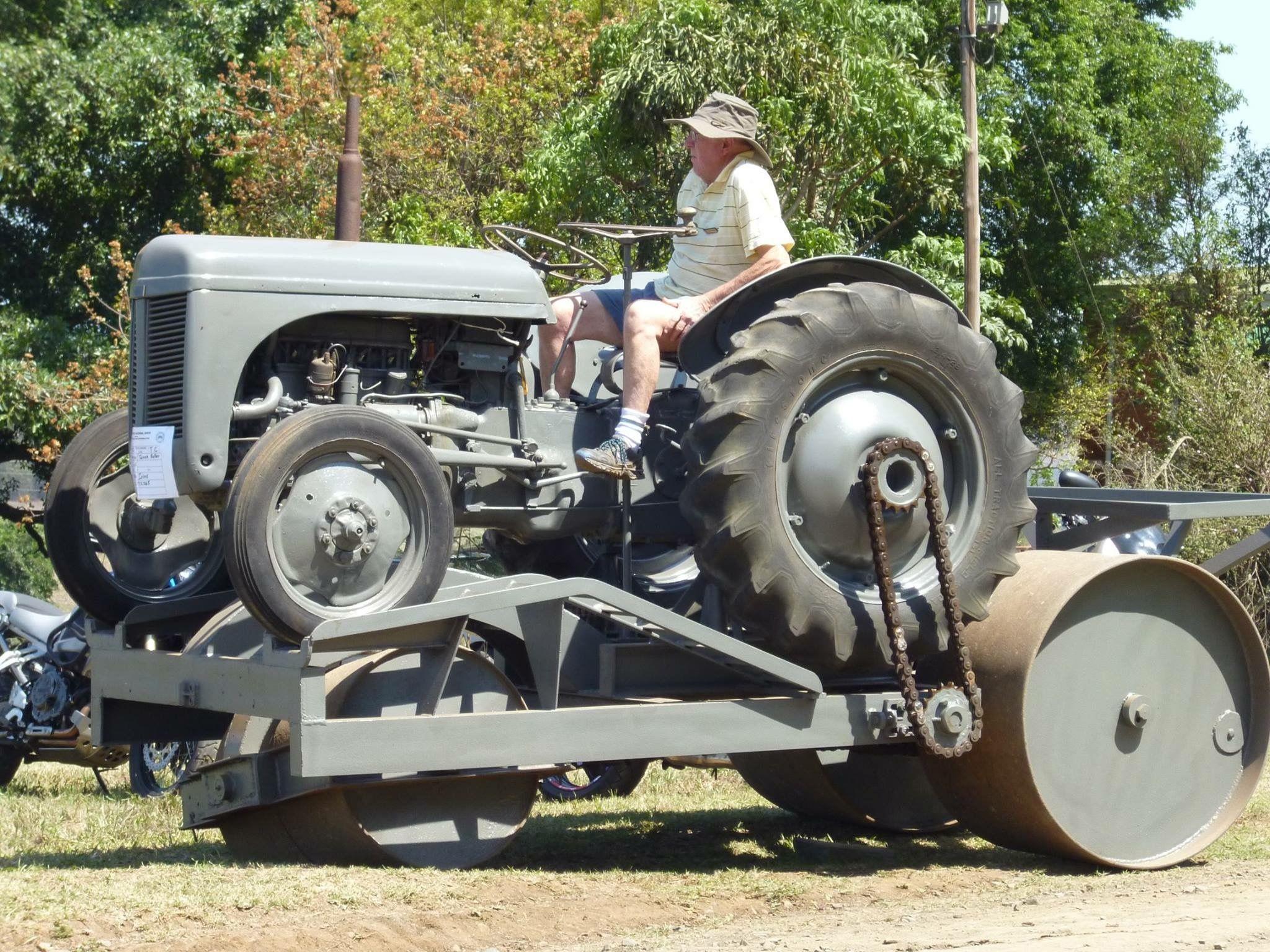 86 best Garden tractors images on Pinterest