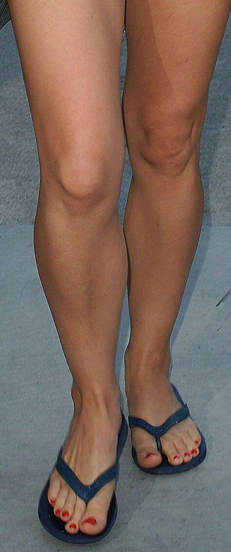 christina ricci feet