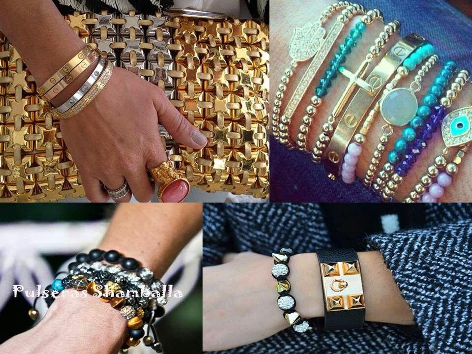 Women bracelets 3£,1£,6£
