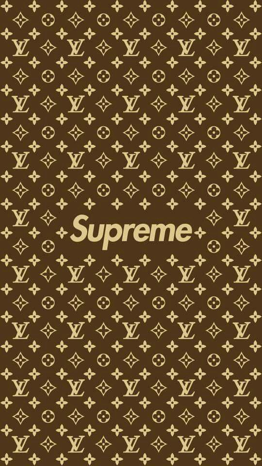 Supreme X Louis Vuitton Bape Wallpaper Iphone Supreme Iphone