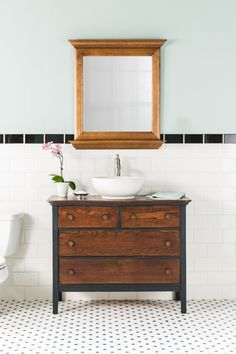 Photo of 30+ Small Bathroom Vanity With Sink For Your Home – Anikasia.com