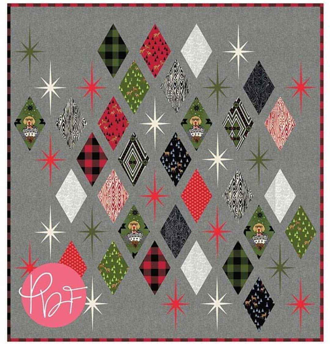 27 Glamorous Modern Christmas Quilts Patterns Free Modern Christmas Quilt Christmas Quilt Patterns Quilts