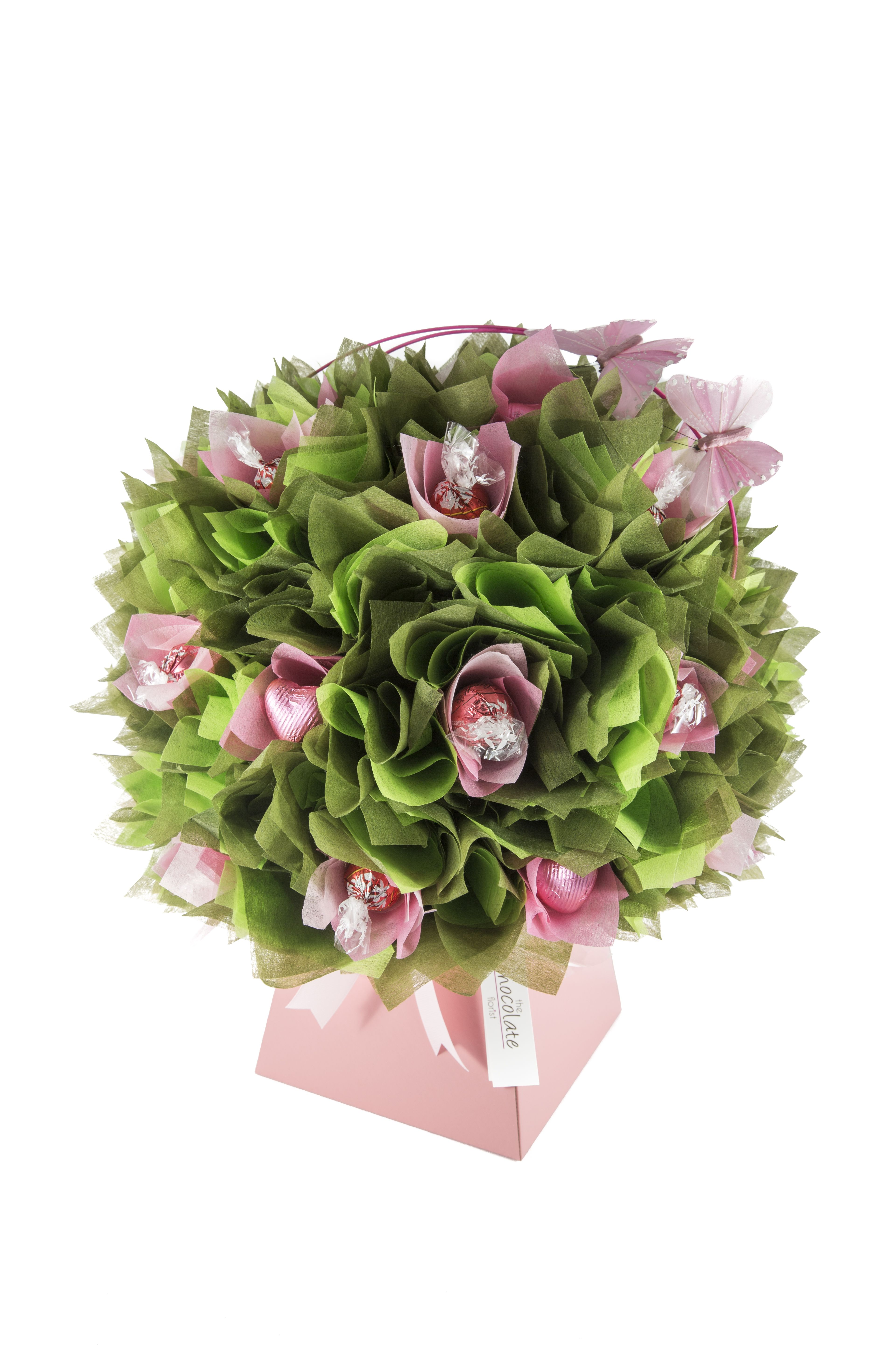 Our pretty pink tea rose chocolate bouquet has 12 strawberries and our pretty pink tea rose chocolate bouquet has 12 strawberries and cream lindt chocolates 12 milk izmirmasajfo