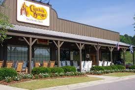 200 Cracker Barrel Dr, Clarksville, TN 37040