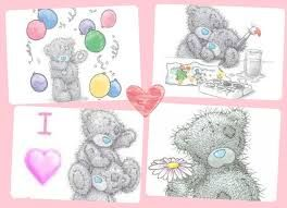 Luxury Image result for tatty teddy