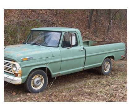 Rusty 69 Ford F100  | Nomad | Old ford trucks, Cars, Ford trucks