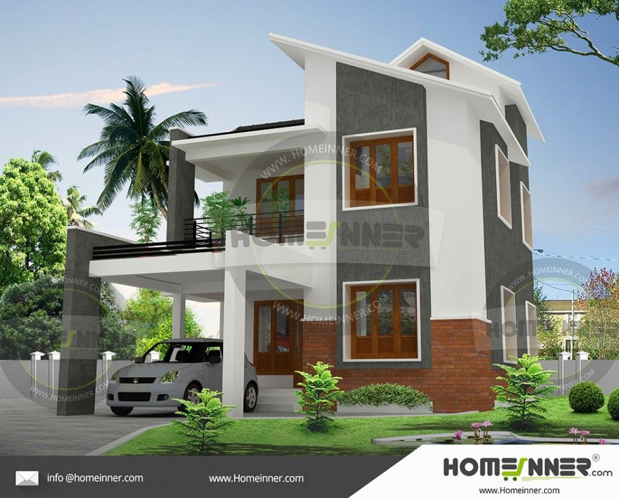 Hind 1236 House Design Cool House Designs House Exterior