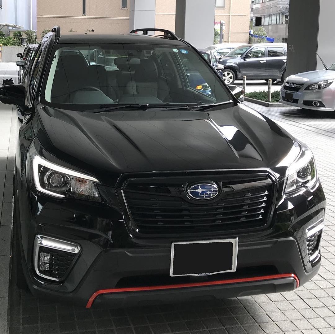 Subaru New Forester X Break 東京スバル恵比寿店で 試乗してきました Bsオールシーズンタイヤ装着で ありながら恵比寿周辺走行試乗では しなやかな動きとロードノイズを 上手く処理して快適な乗り心地でした また Avh Auto Vehicle Subaru Suv Car Suv