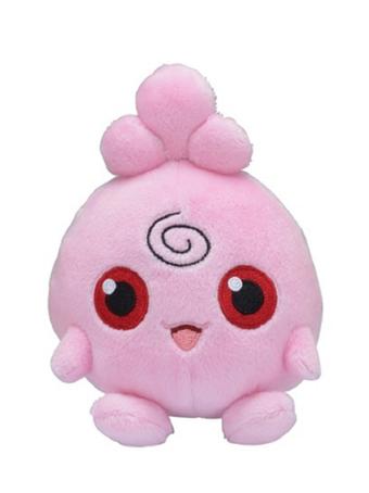 8 Inch Pokemon GO Game Oddish Plush Soft Stuffed Animal Doll New Hot Toys Gifts