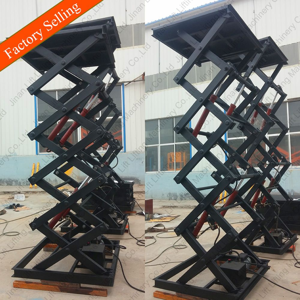 Best Electric Min Hydraulic Scissor Lift Table Small Electric 640 x 480