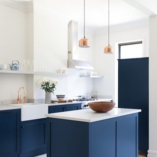 Shopper S Diary March In San Francisco Relaunches Blue Kitchen