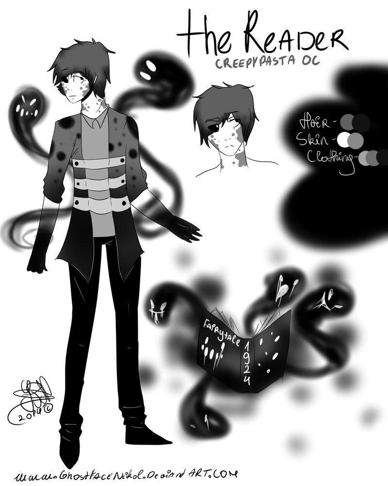 pinspiritdemon on creepypasta  pinterest  creepypasta