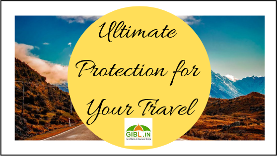 Hdfc Ergo Travel Insurance Ultimate Protection For Your Travel