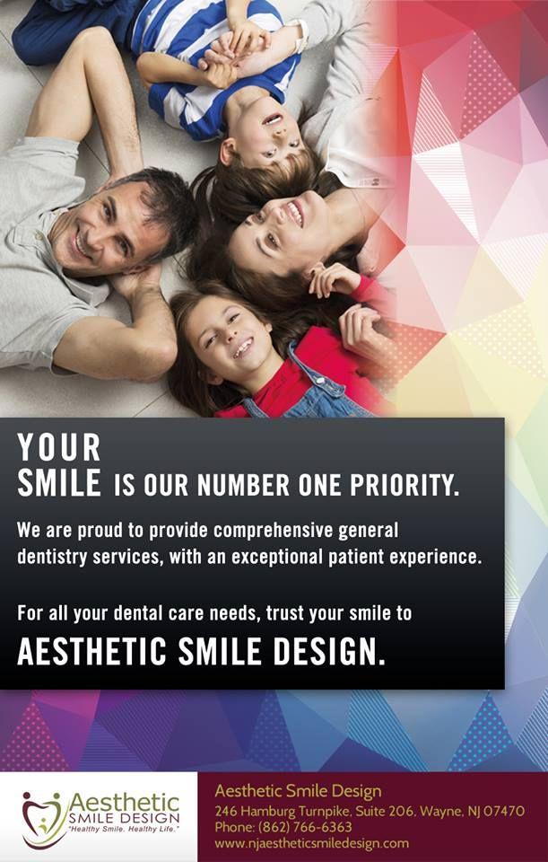 Searching for a family dentist near me in Wayne NJ is ...