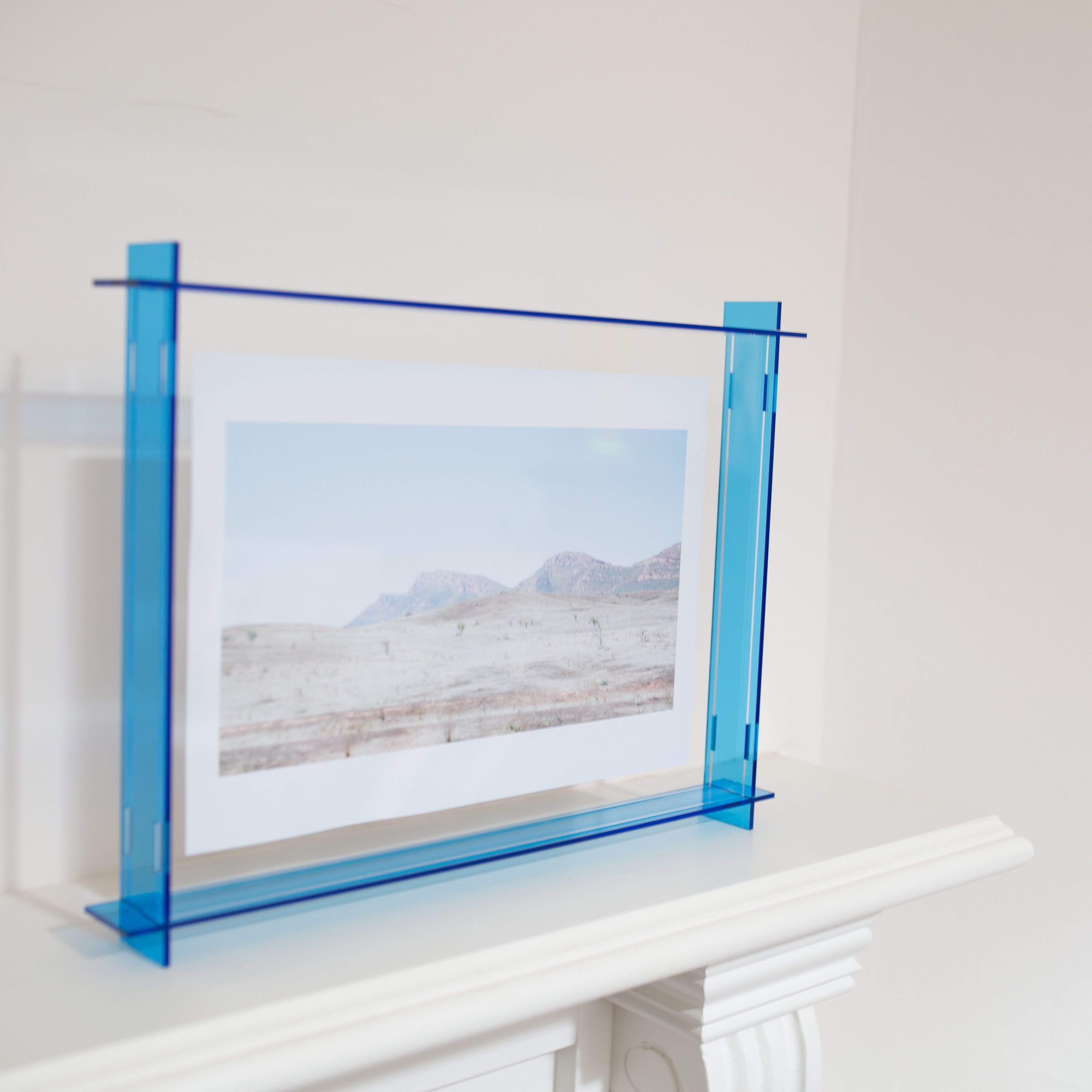 Add interest and colour to your interior decor with these acrylic ...
