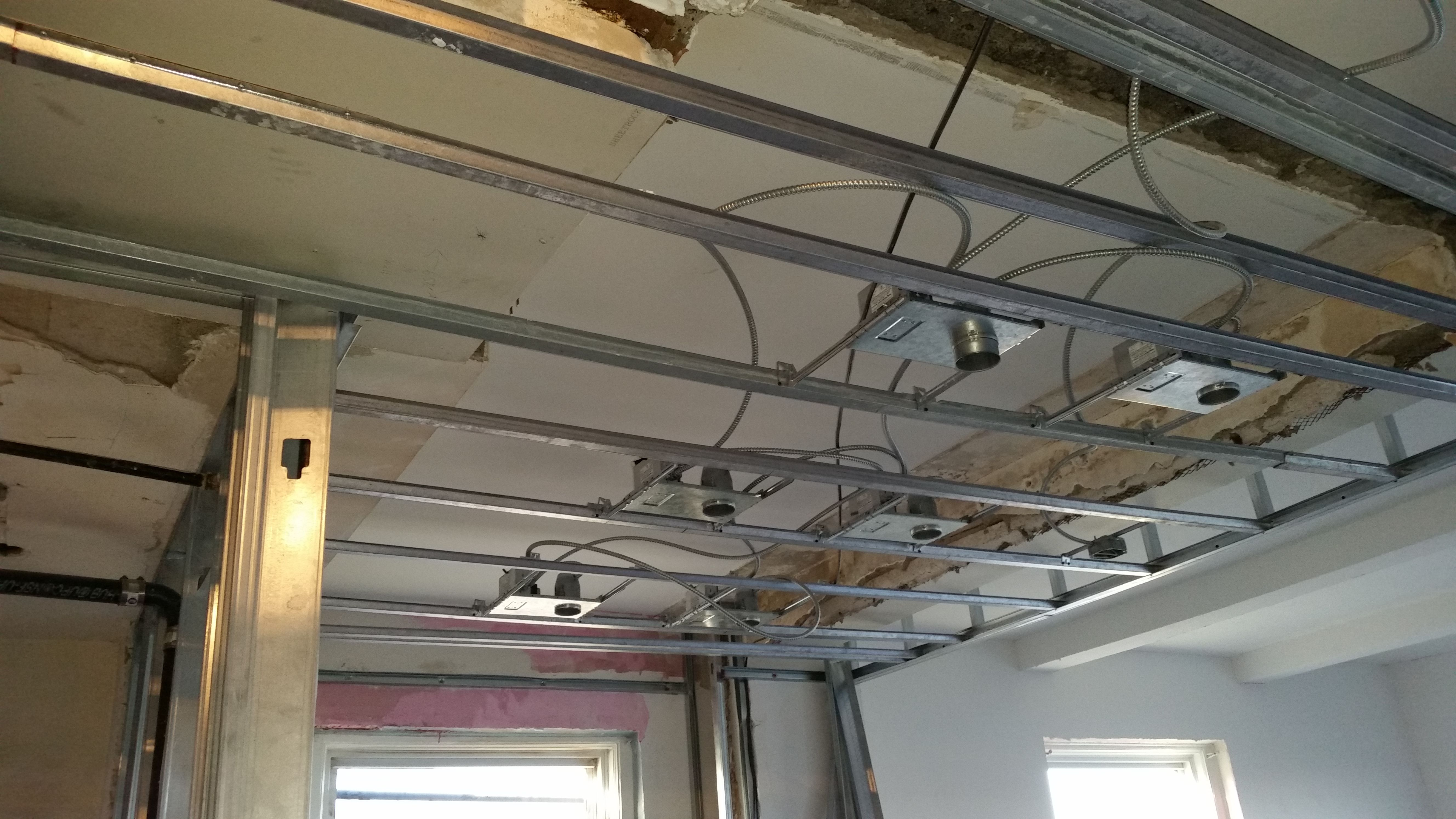 Recessed Can Lights For Drop Ceiling | http ...