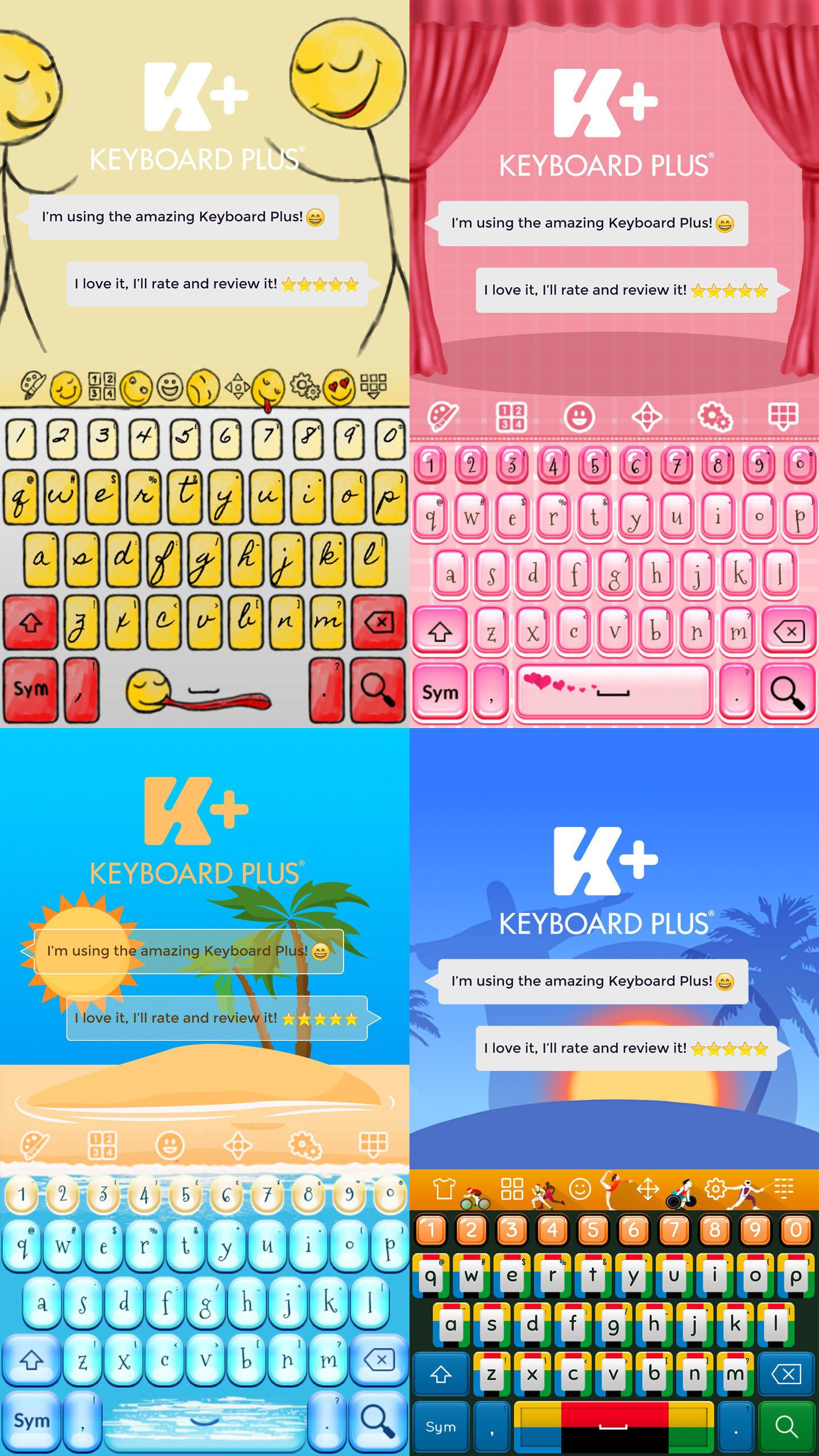 Google themes pink