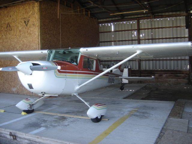 Pin by Ramya Weerakoon on Cessna Single Engines | Cessna 150, Light