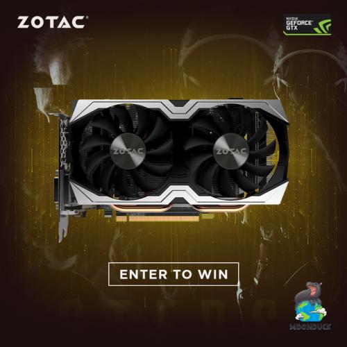 Zotac Geforce Gtx 1070 Mini Giveaway 5 15 17 Ww Via Ifttt Reddit Giveaways Freebies Contests Giveaway Contest Mini Sweepstakes