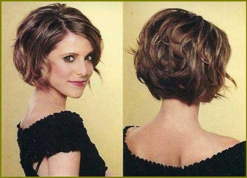 Bildergebnis Für Leichte Dauerwelle Kurze Haare Frisuren