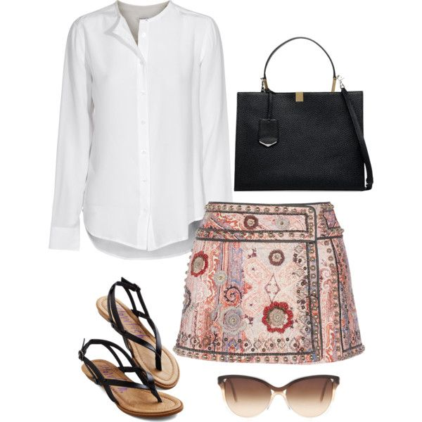 """Untitled #1552"" by meandelstyle on Polyvore"