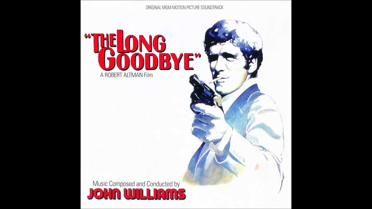 Clydie King The Long Goodbye The Long Goodbye Vinyl Record Album Covers Soundtrack