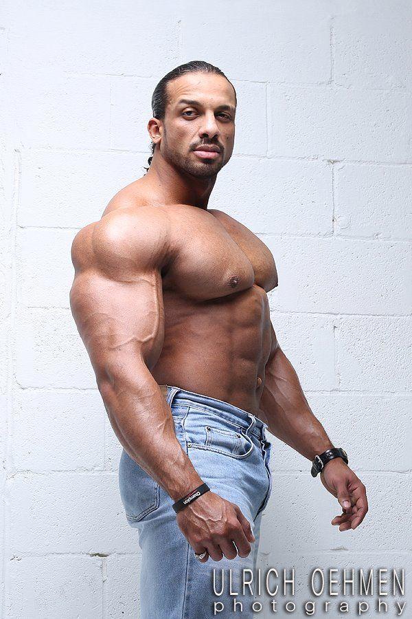 Eslam Elmasry (Egyptian bodybuilder) | Bodybuilder / Eslam