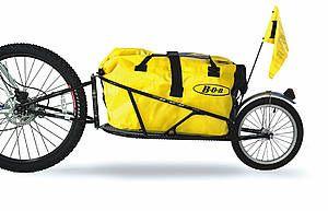 Bob Yak Bob Trailers Bicycle Bike 29er Mountain Bikes