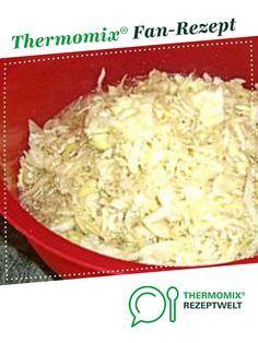 Photo of Krautsalat wie beim Griechen