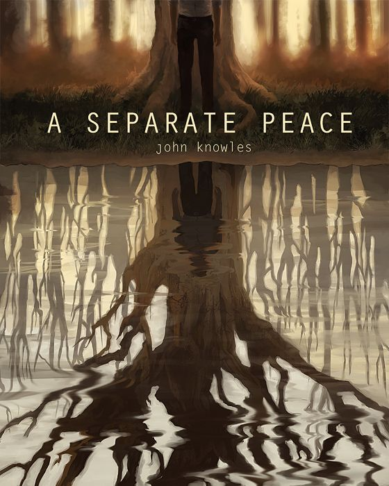 A Separate Peace | John Knowles | A separate peace, Summer reading ...
