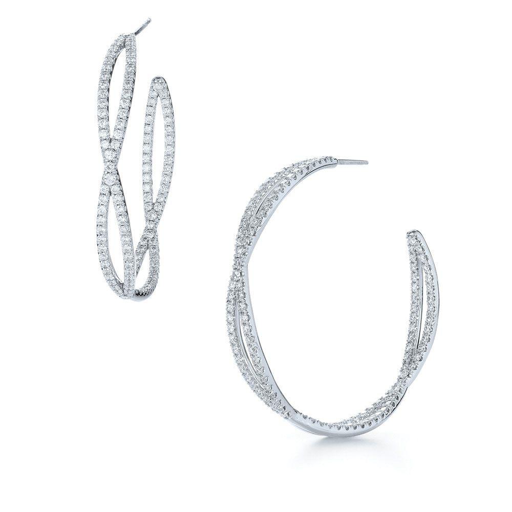 Emejing Hoop Earring Design Ideas Contemporary - Decorating ...