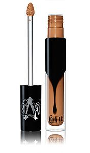 Lock-It Concealer CrèmeLock-It Concealer Crème | excellent coverage, light