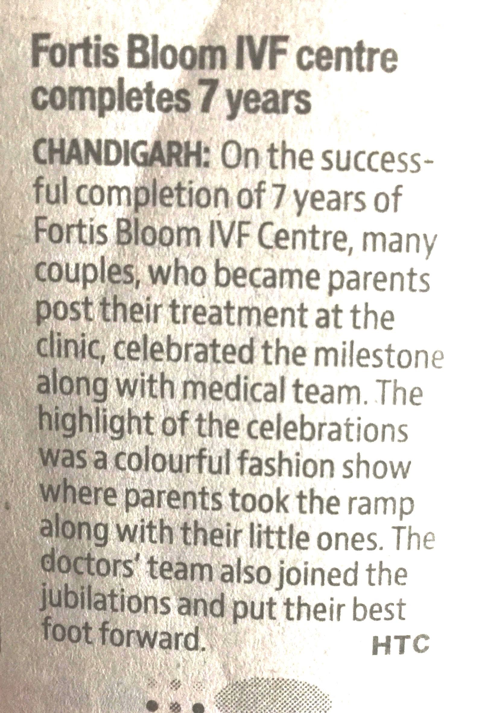 Hindustan Times P- 3 Dec 15