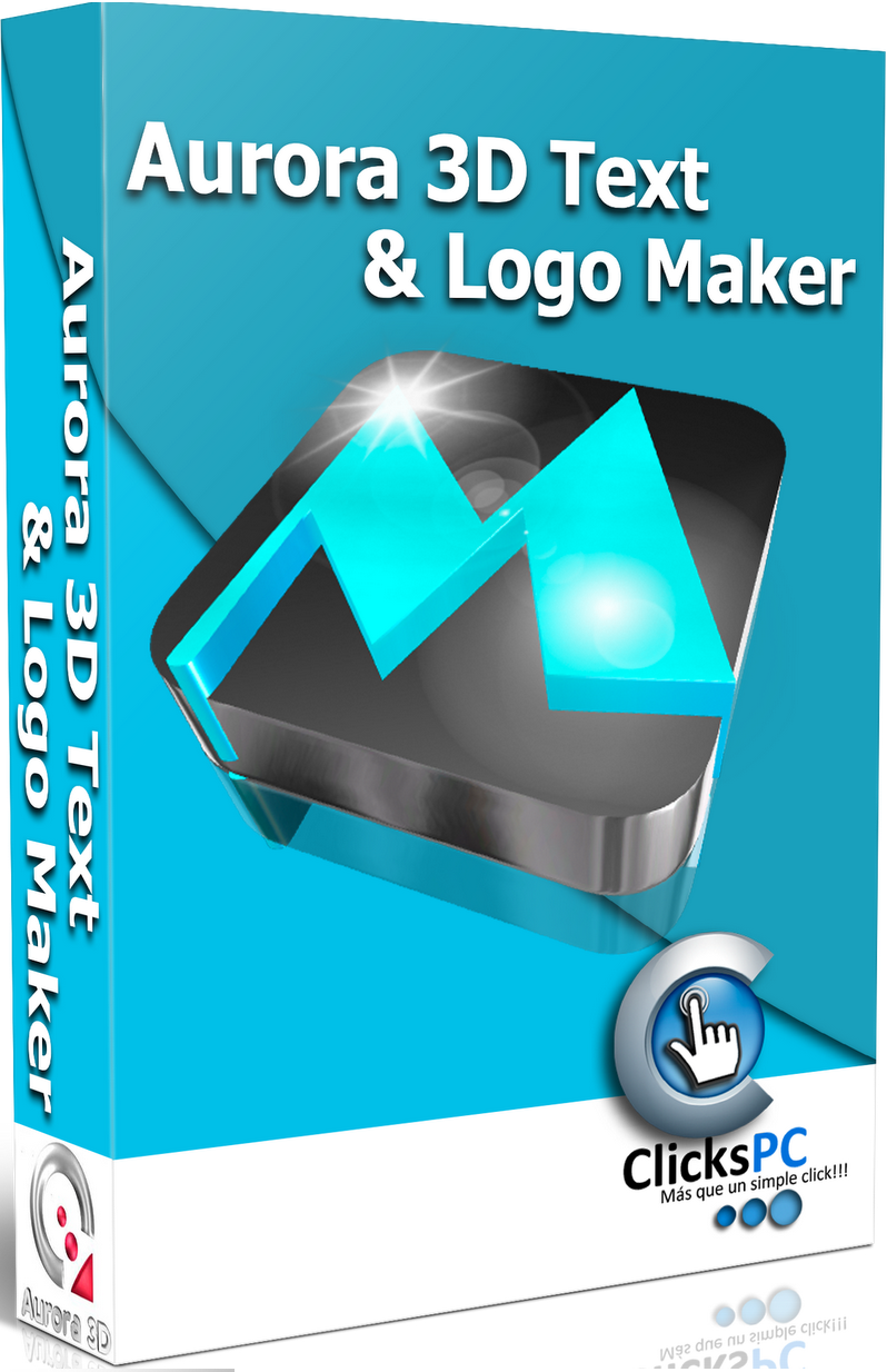 Free Software Download With Key Aurora 3d Text And Logo Maker 2014 Free Download W Logo Maker Text Logo Logo Design Software