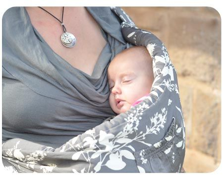 50e9d41bfd0 Adjustable Peanut Shell Sling – Review  2 – Both Mummy   Daddy Give it a Go!