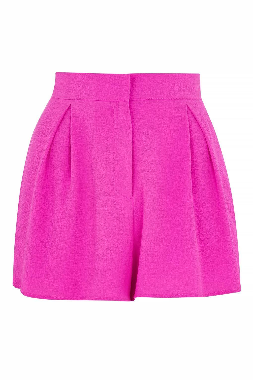 Plain Flippy Shorts - Topshop | Express | Pinterest