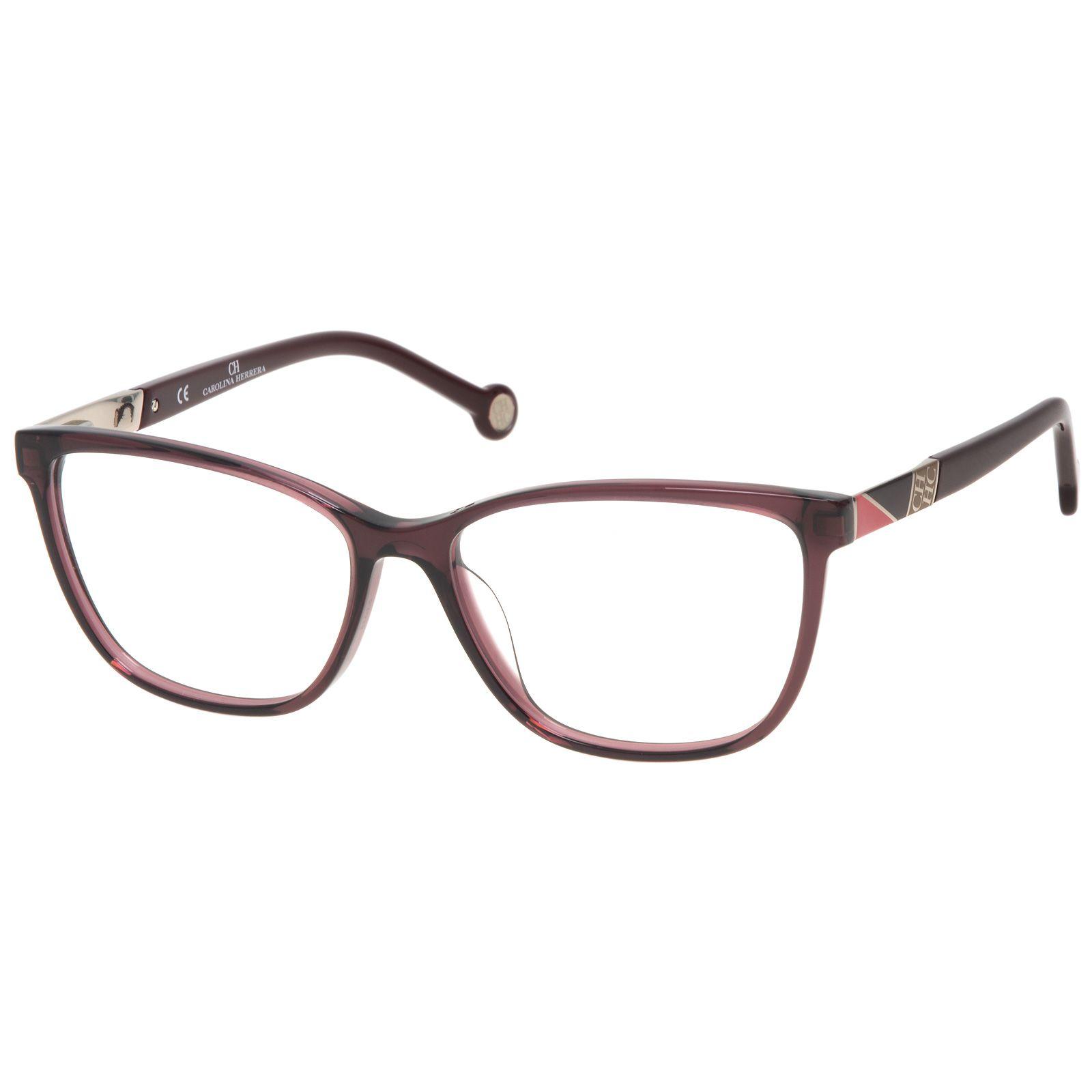 Carolina Herrera Vhe760 0w09 Brillenbugel Brille Und Damenbrillen