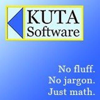 KUTA Software - provides users with simple yet effect math ...