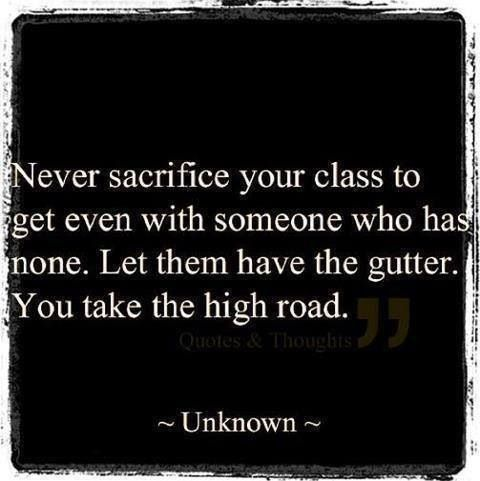 This Is For Them Even Though Class Means Never Getting To Say My Peace God Will Judge For Me To All Who Run Their Mo Life Quotes Inspirational Words Quotes