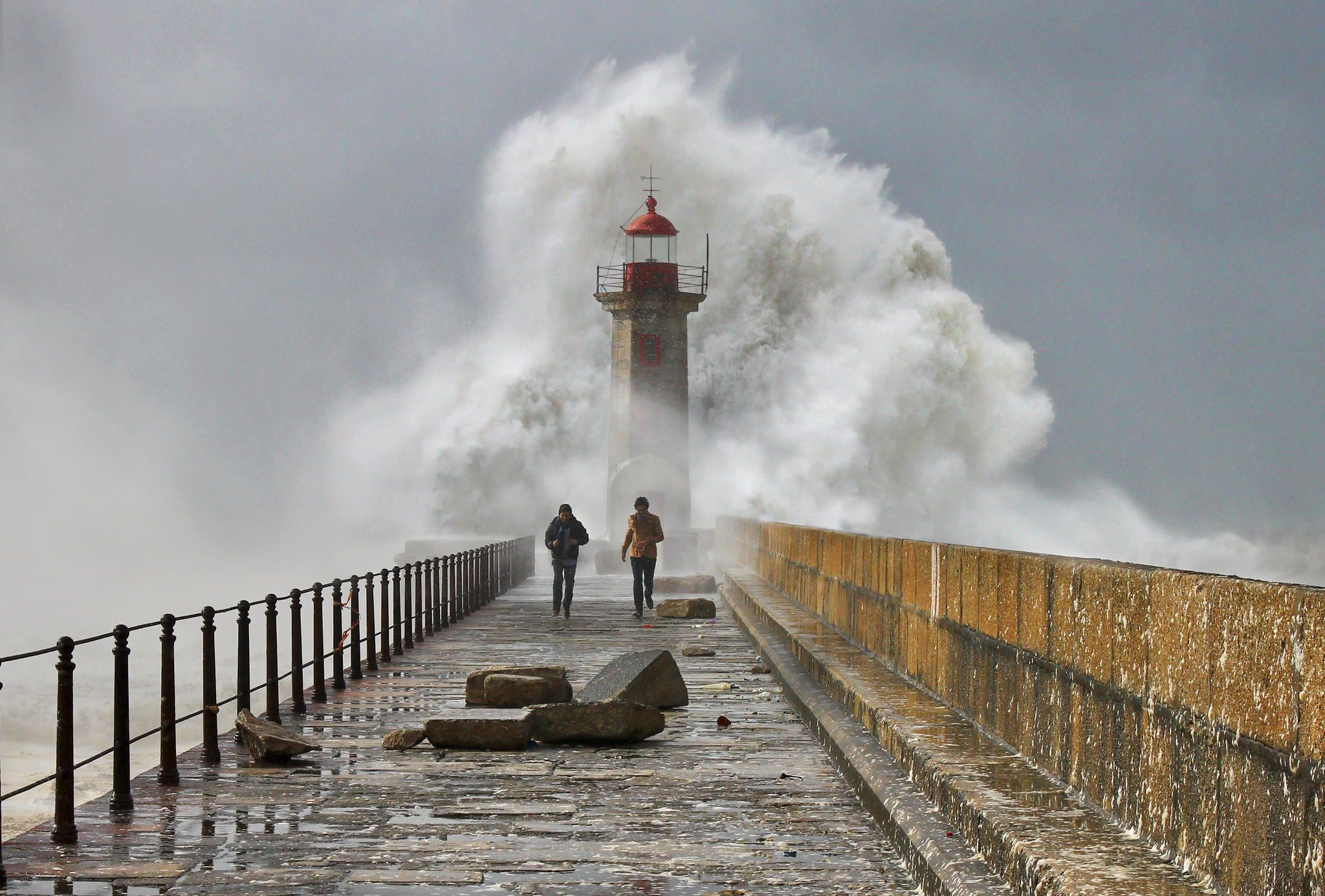 Hard Times by Veselin Malinov on 500px