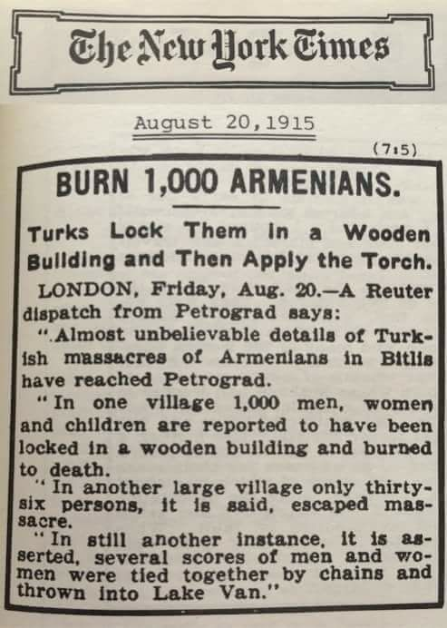 Pin On Images Of The Armenian Genocide