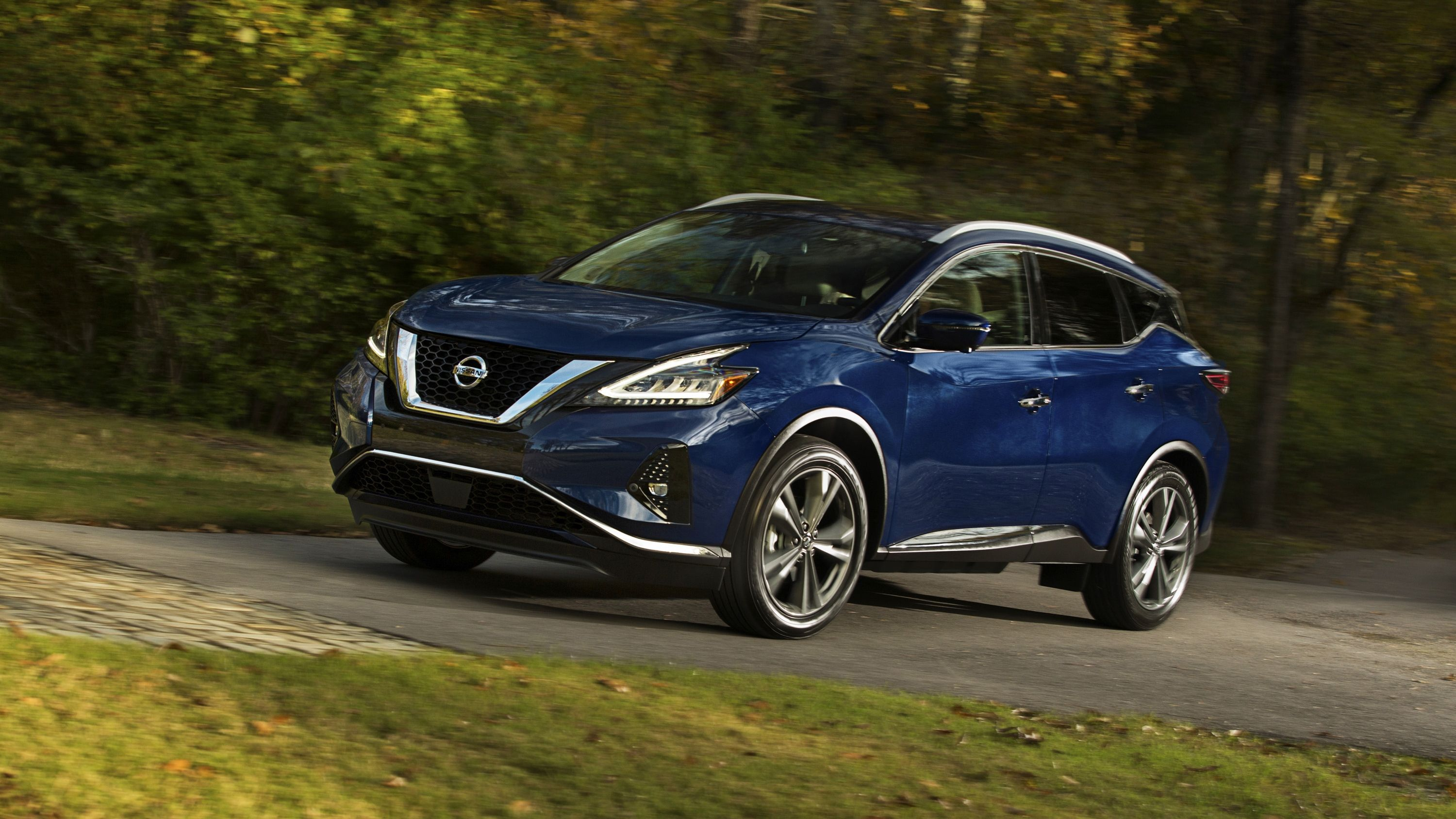 Nissan Gives The 2019 Nissan Murano A Wider Grille Calls It A New Car Nissan Murano Nissan Car