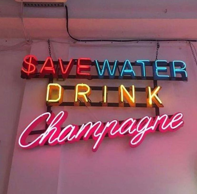 Cheers wildfoxcouture in 2020 neon signs neon quotes