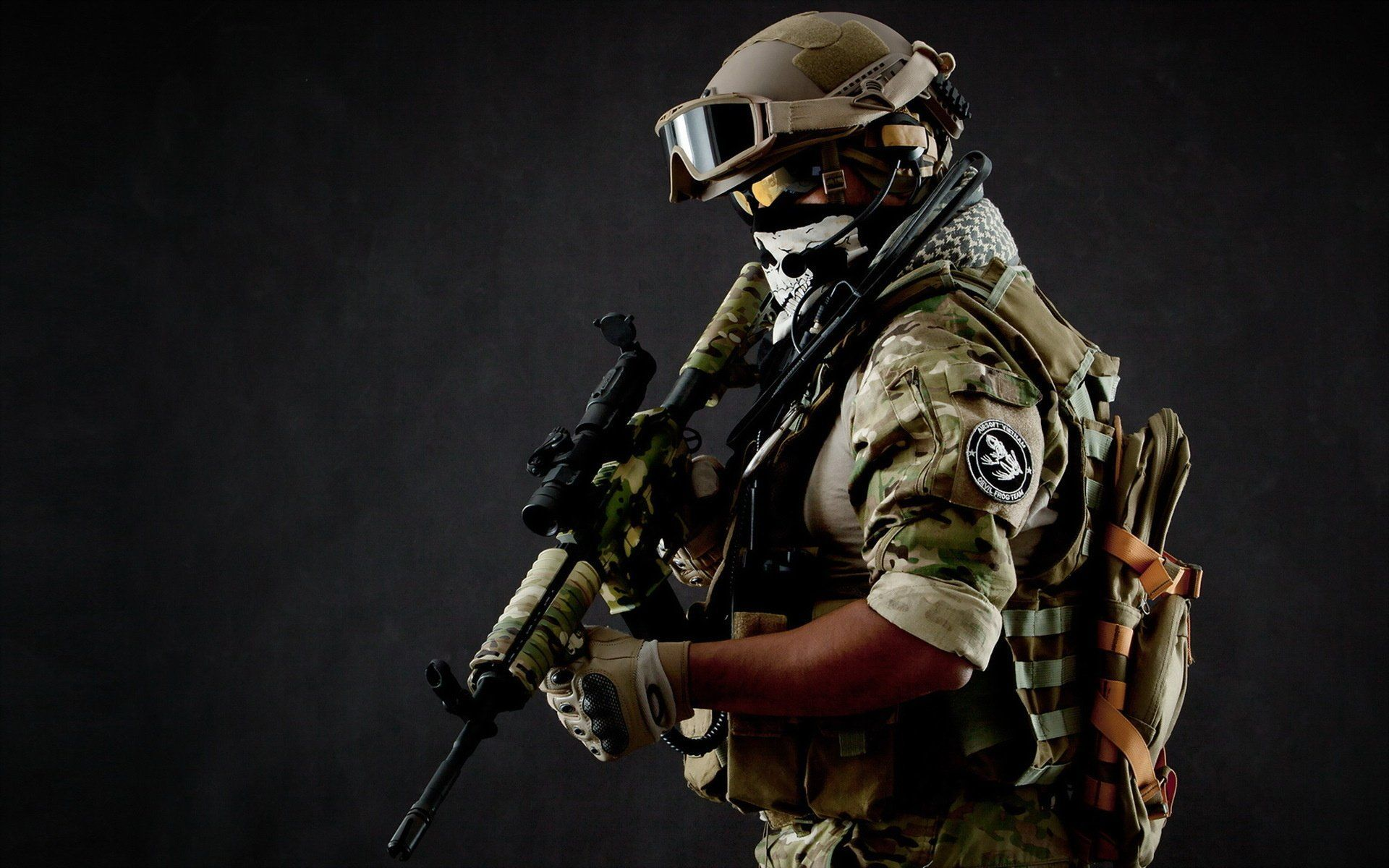 Soldiers Wallpapers Desktop Military Wallpaper Army Wallpaper Us Army Soldier