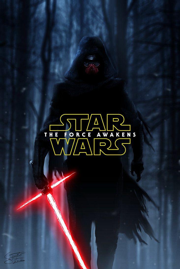Fanart Ren Star Wars Star Wars Kylo Ren Dark Side Star Wars