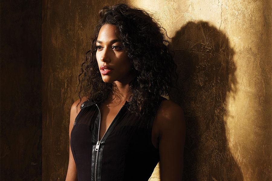 49 Hot Pictures Of Kylie Bunbury That Are Sure To Make You ...