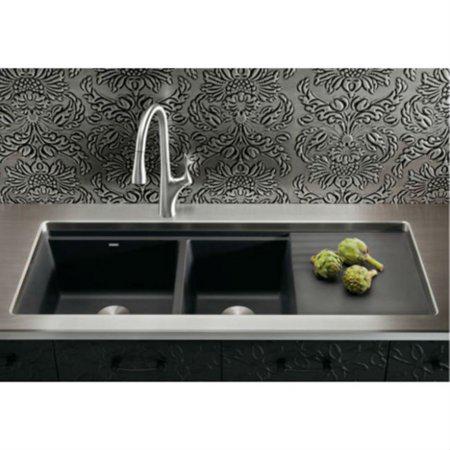 Home Improvement In 2020 Sink Granite Composite Sinks Composite Sinks